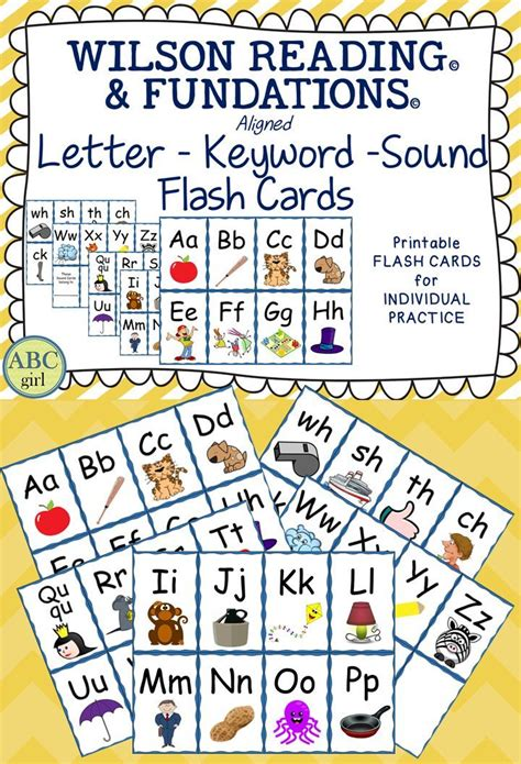 5 Letter Keywords 21 best fundations images on wilson reading