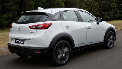 mazda big car 2015 mazda cx 3 australian preview carsguide