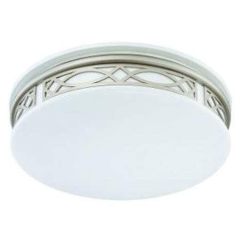 led ceiling lights home depot sylvania 3 light flush mount ceiling silver led indoor