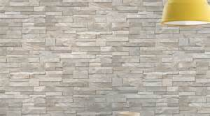 grandeco stone brick effect wallpaper in sand stone