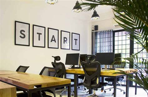 Started Coworking Space Applying To Mba coworking coliving space in ho chi minh city saigon