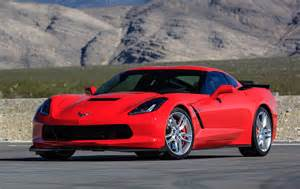 2016 chevrolet corvette chevy review and news