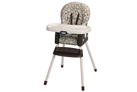 Best High Chair by Best High Chairs Babygearspot Best Baby Product Reviews