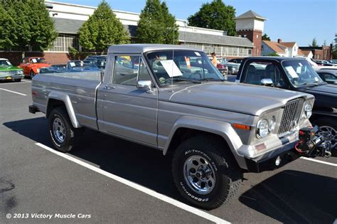 amc jeep j10 deal or no deal 1981 amc j10 jeep 360 sells at mecum