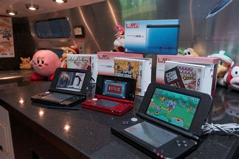 nintendo working on new console rumor nintendo is working on a new next console