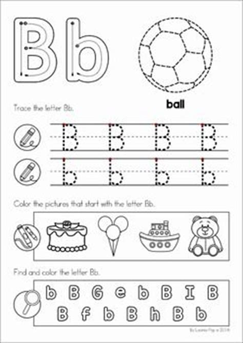 Summer Alphabet Worksheets Lessons For Worksheets Preschool And Beginning Sounds On