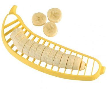 Banana Cutter banana cutter awesome inventions