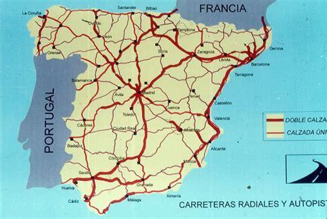 mapa de carreteras de 8499358500 espa 209 a