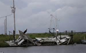 boat names louisiana losing to the sea how ten years after katrina louisiana