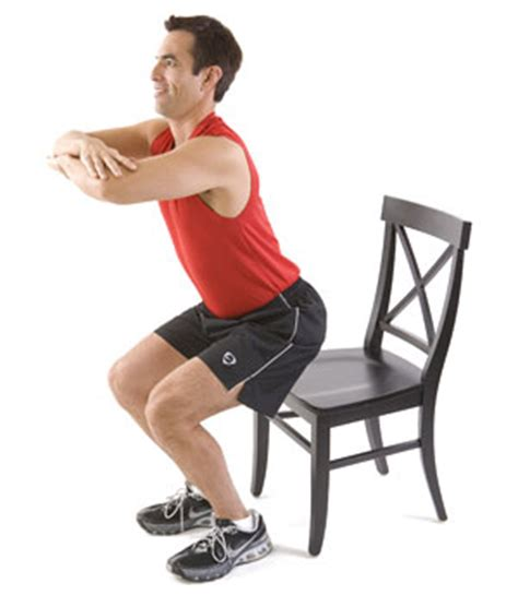 chair squat lifescript
