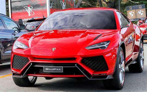 Lamborghini Urus Mpg Suv Ranking 2014 Autos Post