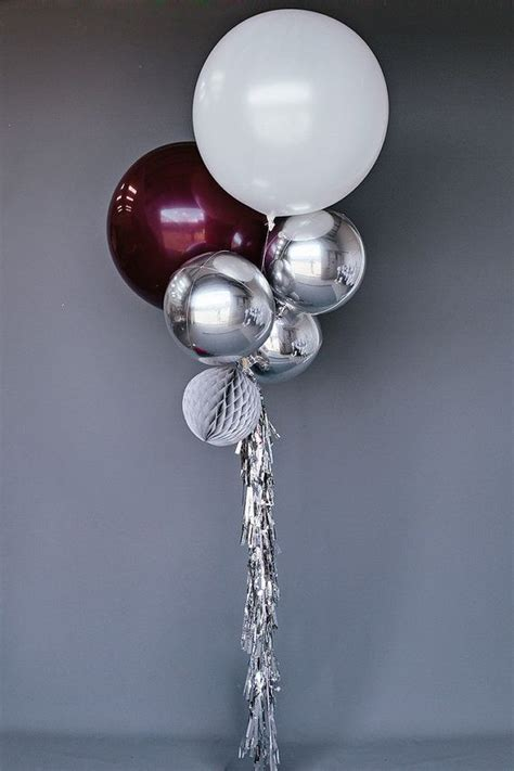 New Series Alexandre Christie Ac 6447 Silver White Original 34 best organic garlands images on arch balloon and balloons