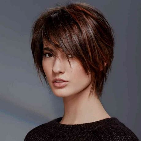 Tendance Coupe Cheveux by Tendance Coupe Cheveux Court 2018