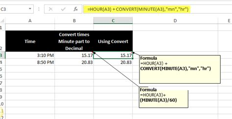 format excel hours and minutes excel convert hours and minutes to decimal