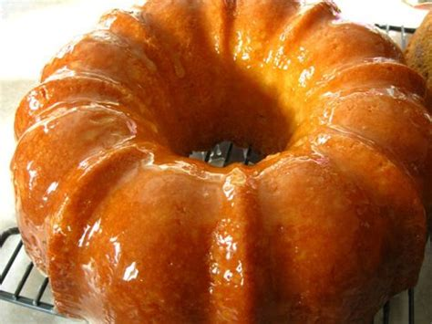 lemon pound cake recipe sandkuchen  glaze