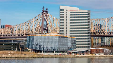 Cornell Tech Mba 2 by New Tenant In The Bridge At Cornell Tech Citigroup Inc