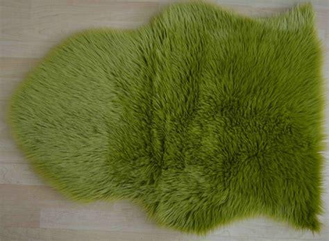 animal shaped rug white color pile fur animal shape carpet rug