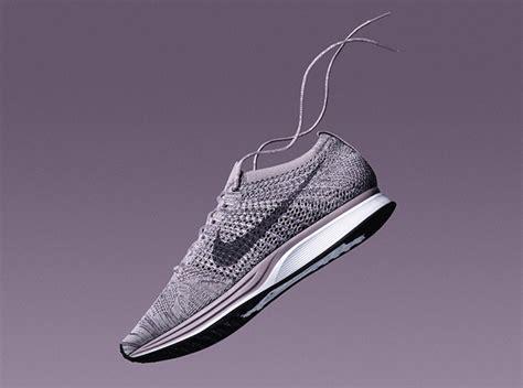 Nike Flyknit Racer Macaroon Pack Blue nike flyknit racer macaroon pack release date sneakers