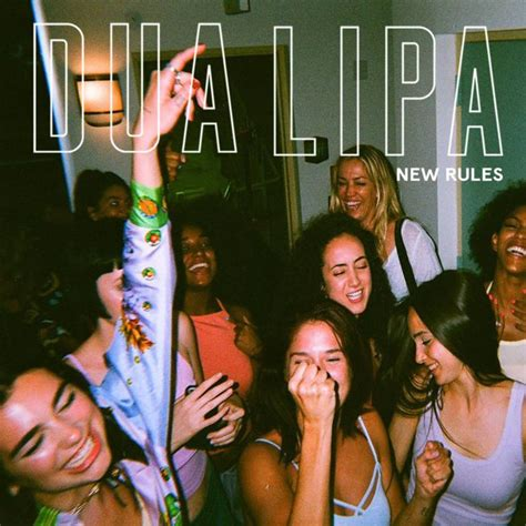 dua lipa new rules itunes it s new rules for dua lipa auspop