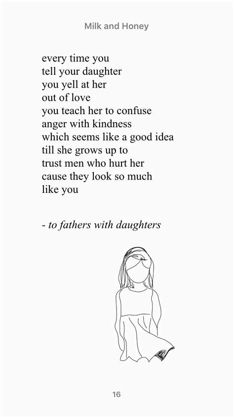 milk  honey poems    read