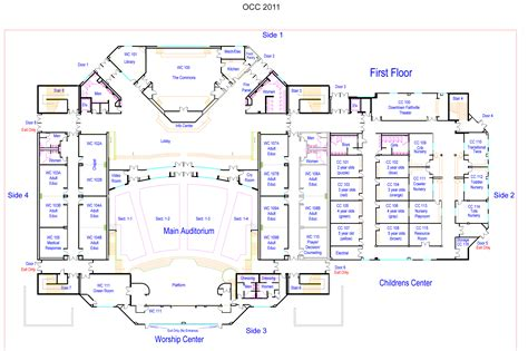 small church floor plans church sanctuary floor plans for free studio design
