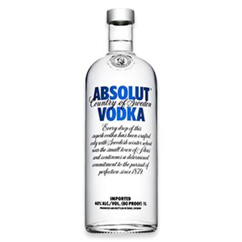 vodka png absolut vodka 700ml molloy s liquor stores