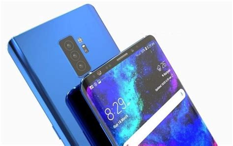 samsung galaxy s10 s10 beyond rumor review specs design features release date