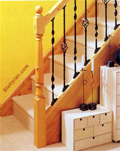 Stair Banisters Uk Metal Stair Balusters For Staircase Balustrade Amp Landing