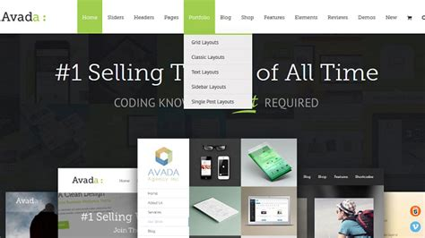 avada theme header color how to add hover effect in main menu of avada theme