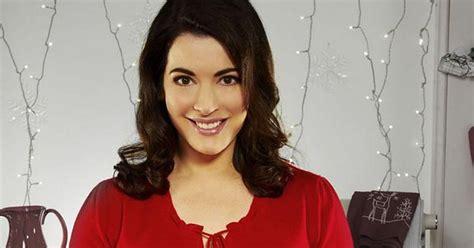 nigella lawson nigella lawson sexiest presenters on television radio