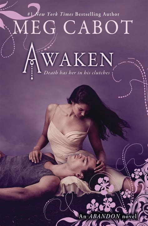 Abandon The Series book chic awaken by meg cabot