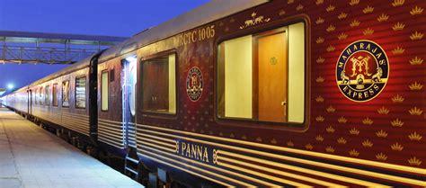 maharajas express train 5 incredible train journeys to enjoy slow travel inspire52