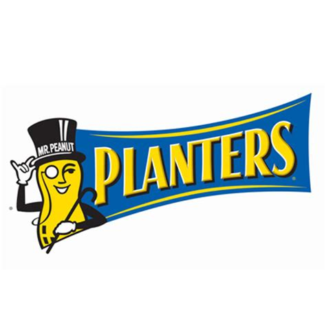 Planters Peanut Logo our partners imc