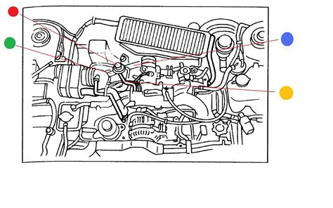 subaru turbo diagram wrx engine diagram 3 block get free image about wiring