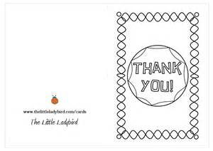 Pages Card Templates Gallery For Gt Thank You Card Coloring Template For Kids