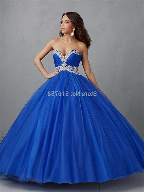 Sweet Colour Dress royal blue sweet 16 dresses dress yp