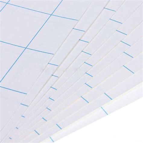 printable iron paper 5pcs t shirt print iron on heat transfer paper sheets for