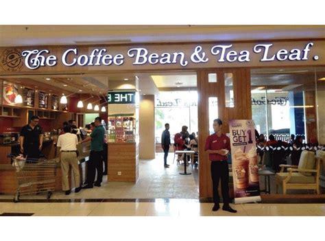 Makanan Di The Coffee Bean the coffee bean tea leaf review oiboi