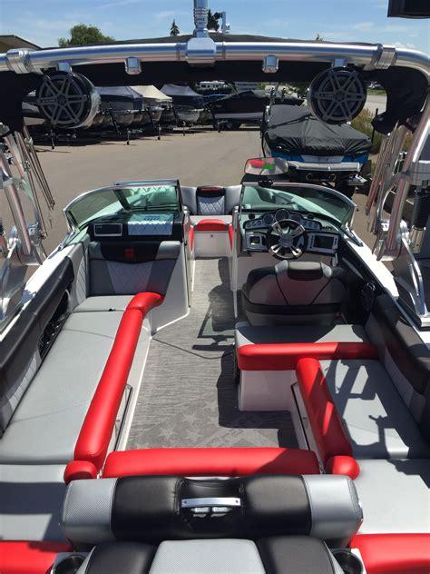 wakeboard boat interior 2015 mastercraft x 46 interior view mastercraft