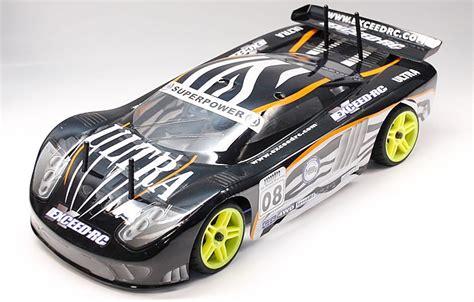 Gas Rc Lamborghini Exceed Rc S Black Lamborghini 2 Speed Nitro Gas Rtr