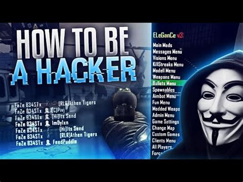 how to a to be how to be a hacker