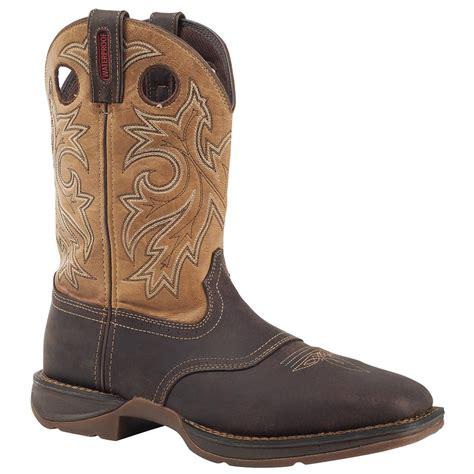 durango boots rebel by durango 174 steel toe waterproof western boots