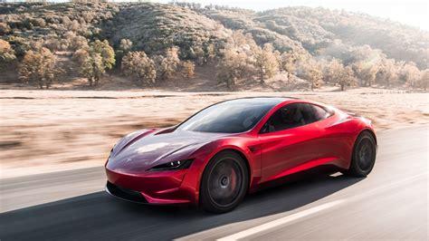 2020 Tesla Roadster Quarter Mile by Next Tesla Roadster Announced High End Supercar For