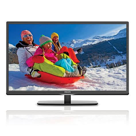 Tv Tabung Philips 29 Inch buy philips 29pfl4738 v7 led tv 28 inch hd black at best price in india on naaptol