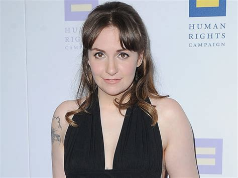 lena dunham red carpet lena dunham perfectly schooled perez hilton after she was