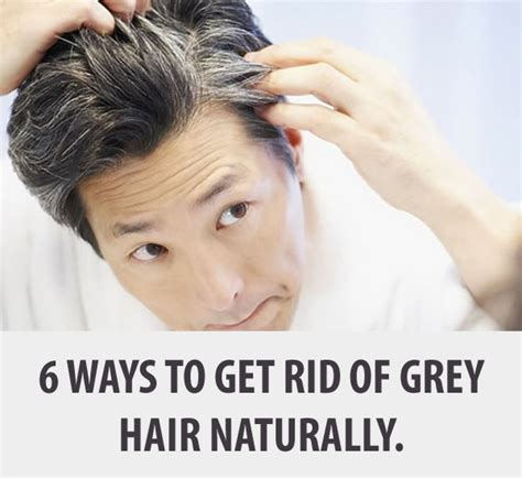 how go get rid of gray on african american hair ways to get rid of grey hair naturally oddmenot