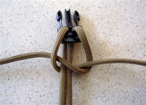 Gelang Prusik Paracord Bracelet Murah paracord bracelet with a side release buckle make it your library