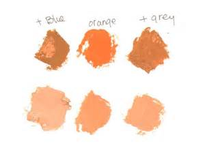 how to make skin color paint munsell and the color of flesh part 2 munsell color