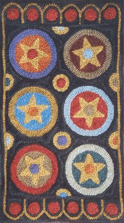 fredericksburg rugs folk by fredericksburg rugs pattern only or complete rug hooking kit rug hooking