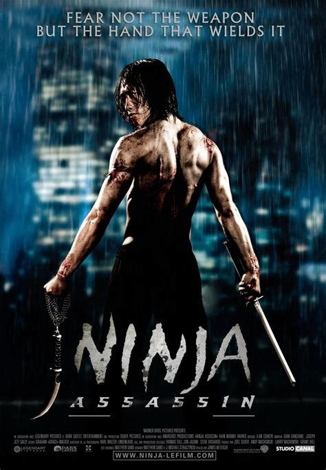 film ninja ubica 2 ninja assassin 2009 watch hd geo movies